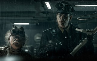THE JURY PRESENTS: IRON SKY